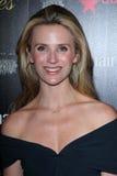 05 12 22 2012 nagród Beverly ca galowego gracie wzgórzy hilton hotelowy Jennifer newsom siebel Fotografia Royalty Free