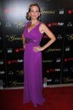 05 12 22 2012 nagród Beverly ca galowego gracie wzgórzy hilton hotelowy marlee matlin Zdjęcia Royalty Free