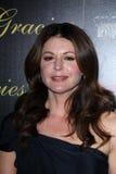 05 12 22 2012 nagród Beverly ca galowego gracie wzgórzy hilton hotelowych Jane leeves Obrazy Royalty Free