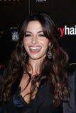 05 12 22 2012 nagród Beverly ca galowy gracie wzgórzy hilton hotelowy Sarah Shahi Obrazy Royalty Free