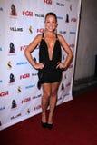 05 12 26加州殖民地fgm大厅好莱坞主持了问题杰西卡生成罗马泳装游泳衣 免版税库存图片