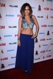 05 12 26 ca koloni fgm Hollywood goścący emisyjny korrina wodowanie rico Roma swimsuit swimwear Obraz Royalty Free
