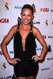 05 12 26 ca koloni fgm sala Hollywood goścący emisyjny Jessica wodowanie Roma swimsuit swimwear Zdjęcia Royalty Free