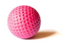 微型高尔夫球材料- 05 免版税库存照片