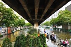 05 bangkok Таиланд -го ноябрь Стоковое фото RF