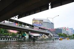 05 bangkok Таиланд -го ноябрь Стоковая Фотография RF