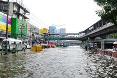 05 bangkok Таиланд -го ноябрь Стоковые Изображения RF