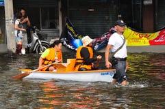 05 bangkok Таиланд -го ноябрь Стоковое Фото