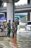 05 bangkok Таиланд -го ноябрь Стоковое Изображение RF