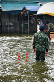 05 Bangkok Listopad Thailand Zdjęcie Stock