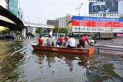05 Bangkok Listopad Thailand Zdjęcia Royalty Free