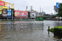 05 Bangkok Listopad Thailand Obrazy Stock