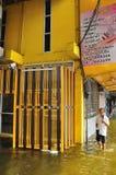05 bangkok november thailand Arkivfoto