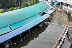 05 bangkok november thailand Royaltyfri Foto