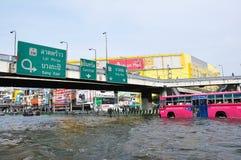05 bangkok november thailand Arkivfoton
