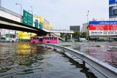05 bangkok november thailand Royaltyfri Bild