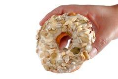 05 doughnut σειρές Στοκ εικόνες με δικαίωμα ελεύθερης χρήσης
