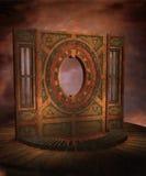 05 fantazj sceneria ilustracja wektor