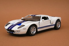 '05 Ford GT Fotografia Stock