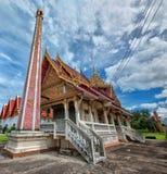 05 hin Hua świątynia Zdjęcia Stock