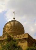 05 islamski meczet Obraz Royalty Free