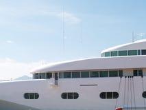05 jacht Zdjęcie Royalty Free
