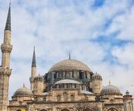 05 meczetów sehzade Obraz Stock