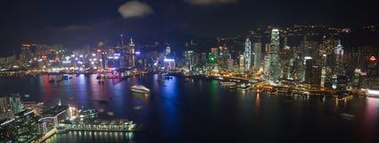 050香港 库存照片