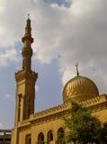 06伊斯兰清真寺 库存照片