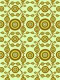06抽象背景设计 库存例证