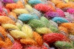 06羊毛 免版税库存图片