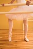 06芭蕾舞女演员 库存照片