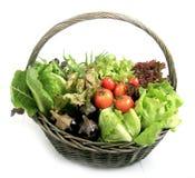 06蔬菜 免版税图库摄影