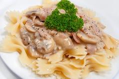 06 серий спагетти Стоковые Изображения RF