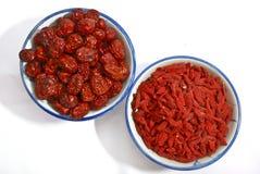 06 серий herbals традиционных Стоковые Изображения