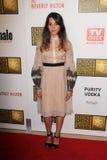 06 12 18 drugi roczna aubrey nagród Beverly ca wyborowa krytyków wzgórzy hilton placu telewizja Zdjęcie Royalty Free