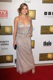 06 12 18 drugi roczna nagród Beverly ca wyborowa krytyków Eden wzgórzy hilton sher telewizja Fotografia Royalty Free