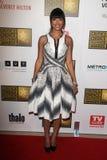 06 12 18 drugi roczna nagród Beverly ca wyborowa krytyków Hannah wzgórzy hilton simone telewizja Zdjęcia Stock