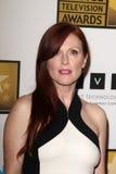 06 12 18 drugi roczna nagród Beverly ca wyborowa krytyków wzgórzy hilton julianne moore telewizja Zdjęcia Stock