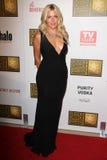 06 12 18 drugi rocznych nagród Beverly ruchliwie ca wyborowa krytyków wzgórzy hilton philipps telewizja Obraz Royalty Free