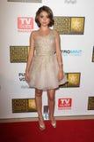 06 12 18 roczna nagród Beverly ca wyborowa krytyków wzgórzy hilton hyland Sarah po drugie telewizja Zdjęcia Royalty Free