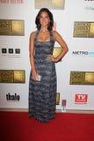 06 12 18 roczna nagród Beverly ca wyborowa krytyków wzgórzy hilton munn Olivia po drugie telewizja Zdjęcia Stock