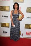 06 12 18 roczna nagród Beverly ca wyborowa krytyków wzgórzy hilton munn Olivia po drugie telewizja Obraz Royalty Free