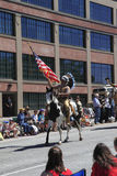 06/12/2010 Rose parade festival Portland Oregon. Stock Photography