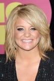 06 12 2012 alaina areny nagród Bridgestone cmt lauren muzycznego Nashville tn Fotografia Royalty Free