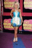 06 12 2012 aren nagradzają meghan muzycznego Nashville Bridgestone cmt linsey tn Obrazy Stock
