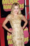 06 12 2012 areny nagród dzwonkowych Bridgestone cmt kristen muzycznego Nashville tn Zdjęcie Stock