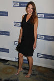 06 12 2012 nagród Beverly ca Davis wzgórzy hotelowy ikony patti Obrazy Stock