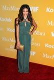 06 12 2012 nagród Beverly ca krystalicznego dewan ekranowego wzgórzy hilton hotelowych jenna lucy kobiet Fotografia Stock
