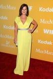 06 12 2012 nagród Beverly ca kryształu filmu homoseksualista wzmacnia wzgórzy hilton hotelowe lucy marcia kobiety Zdjęcia Stock